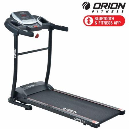 Banda de alergat electrica Orion Core Y3 are cel mai bun pret!