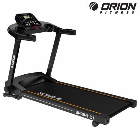 Banda de alergat electrica Orion Sprint C1 este ieftina si buna