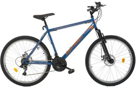 EightyEight este cea mai ieftina bicicleta mountain bike