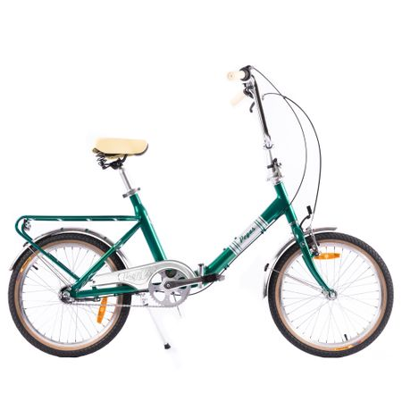 Bicicleta Pegas Practic Retro are un pret bun si imi aminteste de copilarie!