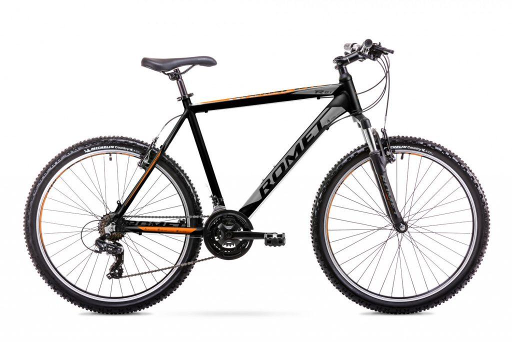 Biciclete ieftine pentru adulti de la Romet cu raport calitate/pret excelent!