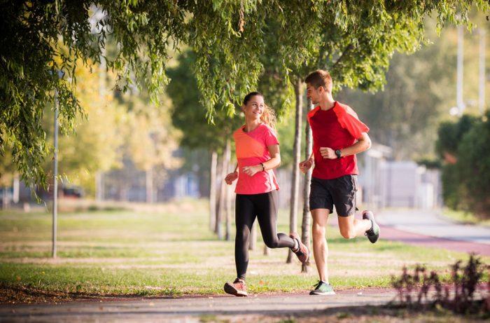 Locuri de alergat in Bucuresti pe care sa nu le ratezi!
