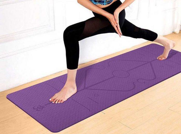 Top 10 saltele yoga la pret excelent