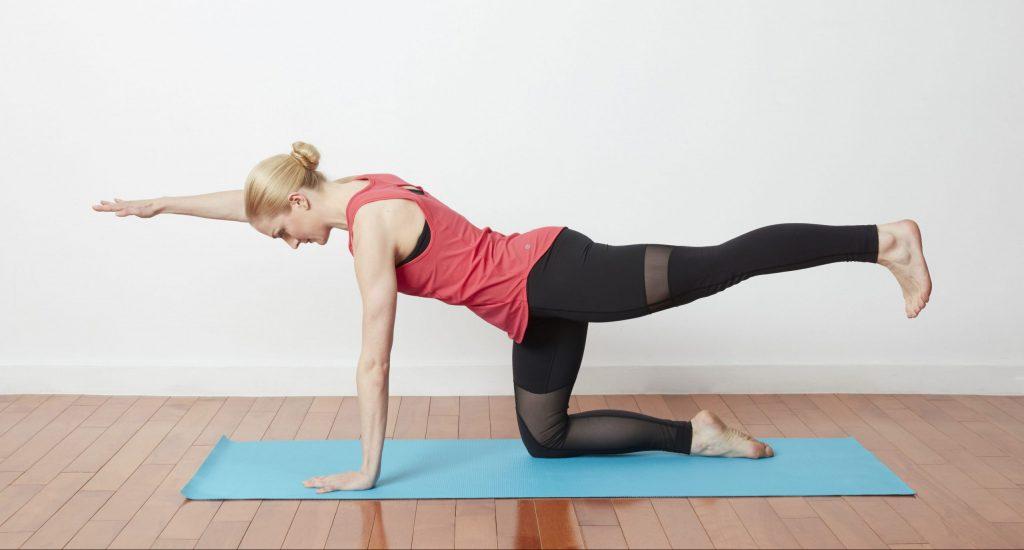 Cea mai buna saltea yoga