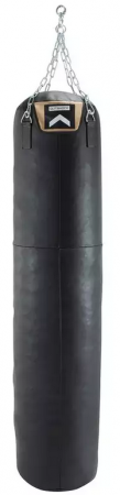 Poti comanda un sac de Box PB 1500 Piele negru OUTSHOCK de la Decathlon direct din stoc