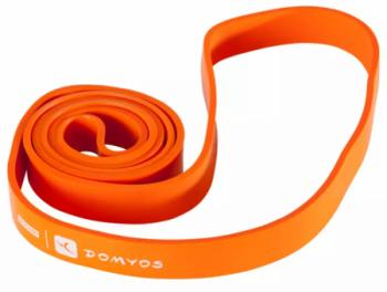 Domyos este o banda elastica circulara excelenta pentru exercitiile fizice!