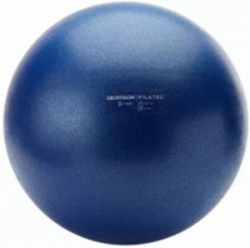 Poti gasi o minge softball diametru albastru deschis: 220mm / diametru bleumarin: 260mm Domyos la Decathlon cu un pret bun!