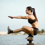Antrenamentul CrossFit are numeroase avantaje!
