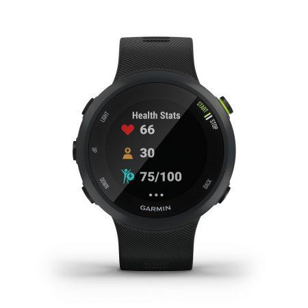 Cei de la Garmin au in oferta ceasul cu GPS Forerunner 45 negru la un pret mai mic de 1000 lei!