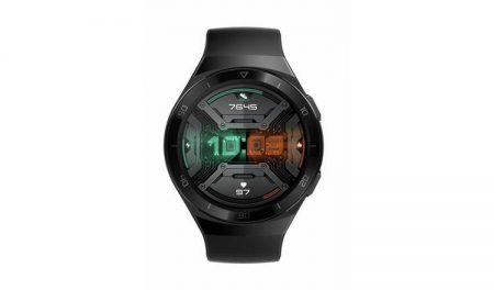 Huawei Watch GT 2e a surprins pe toata lumea cu design-ul elegant si functiile utile pentru sport.