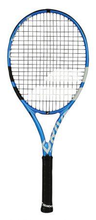 Racheta tenis de camp Babolat Pure Drive este cunoscuta pentru tehnologiile utilizate precum Cortex Technology si FSI Technology.