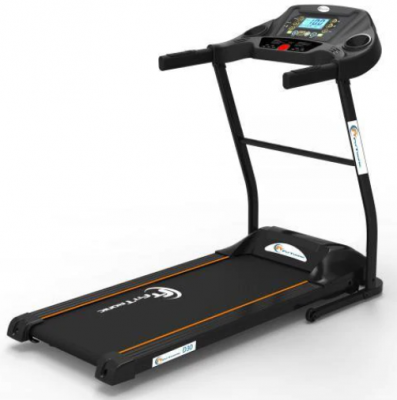 FitTronic D30 este o banda de alergat ieftina si buna, care te va ajuta sa ai antrenamente reusite in fiecare zi!