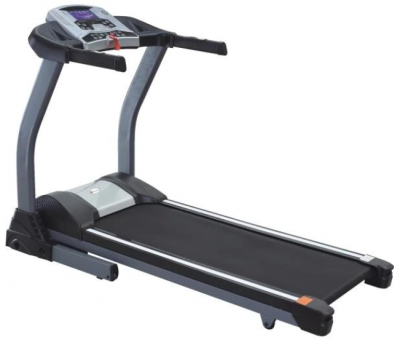 Banda de alergat electrica semiprofesionala FitTronic G5000 mi se pare o alegere smart la acest pret, avand 99 programe de antrenament, care te vor ajuta sa slabesti mai repede decat crezi!