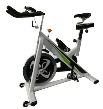 Bicicleta indoor cycling EcoFit HB 8237C este destinata atat incepatorilor, cat si expertilor. Ghidonul ei poate fi reglat in 3 pozitii!