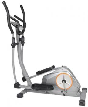 Bicicleta eliptica magnetica FitTronic 601E este preferata mea pentru ca poate fi utilizata de sportivi cu greutatea maxima 120kg si poate fi reglat nivelul de dificultate dorit!