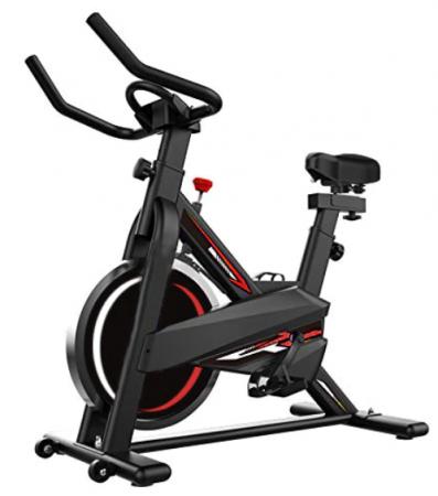 Timeless Tools este cea mai ieftina bicicleta indoor cycling si este destinata utilizarii casnice!