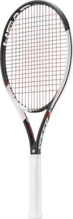 Racheta tenis Head G T Speed Elite este disponibila la magazinul online Hervis, lungimea ei fiind 68,5cm si greutatea de cel mult 285g.