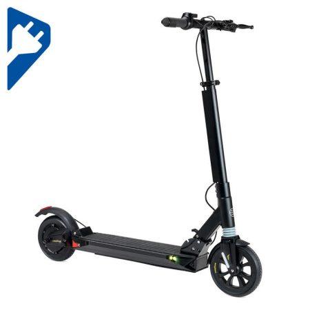 Revolt Speed Revoe este o trotineta electrica cu raport calitate/pret excelent, disponibila la Decathlon. Are greutatea de 11kg!