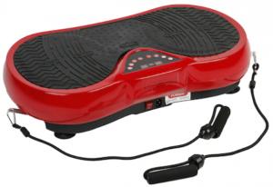Un aparat de vibromasaj ieftin si bun este Kondition Vibro Shaper FT-1, care simuleaza activitatea din timpul plimbarii si alergarii.