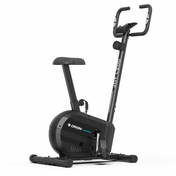 Bicicleta magnetica Orion JOY L200 este una dintre cele mai ieftine biciclete fitness, avand 8 trepte de rezistenta!