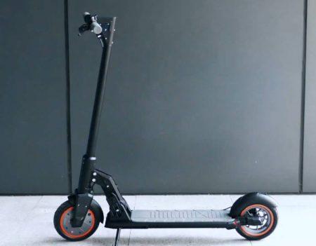 Trotineta Electrica Kugoo M2Pro are un pret foarte bun fata de competitori si specificatii excelente!