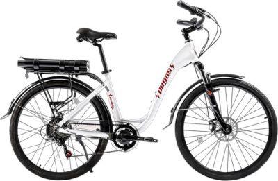 Cea mai buna bicicleta electrica Pegas este Comoda Dinamic, cu un pret perfect si specificatii de TOP.