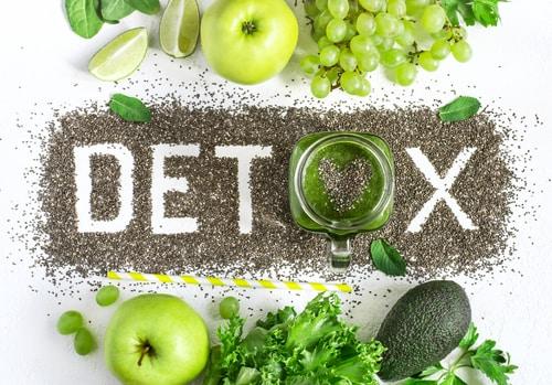 Detoxifierea se refera la eliminarea toxinelor din corpul tau, care nu iti fac deloc bine, ba din contra! Pentru asta trebuie sa iti schimbi alimentatia si sa renunti la vicii!