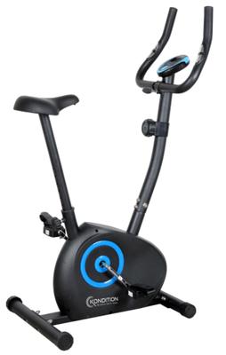 Bicicleta fitness Kondition BMG-3900 este foarte buna indiferent de nivelul de experienta al sportivului, avand volanta de 4kg si mai multe optiuni de dificultate!