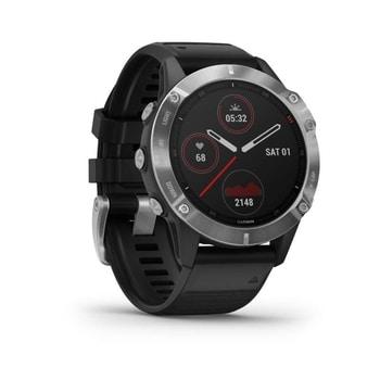Cel mai bun si mai cumparat ceas Garmin din acest an este Fenix 6, care are multe pareri bune pe internet despre functii sale diverse si calitatea materialelor folosite.