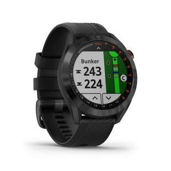 Ceasul cu GPS Golf Approach S40 Premium este o varianta ieftina, dar buna, care iti va arata drumul corect oricand ai nevoie!