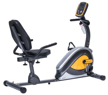 Bicicleta fitness cu spatar-orizontala de recuperare TECHFIT R400 poate fi folosita de persoane care au avut probleme medicala si isi doresc o recuperare rapida a starii de sanatate.