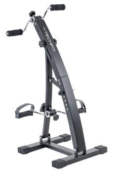 Consider bicicleta pentru recuperare / reabilitare TECHFIT o alternativa buna la Vitarid-R de la Aloshop, despre care am citit pareri bune!