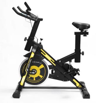 TECHFIT SBK2500 este perfecta pentru pedalat de acasa, avand pareri bune de la utilizatori si specificatii de top.