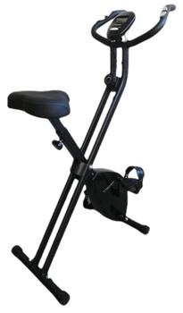 Techfit XB200 este pliabila, ieftina si usor de folosit de catre oricine!