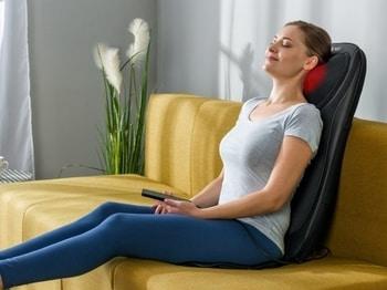 Probabil cea mai buna husa de scaun pentru masaj Shiatsu de la Top Shop se numeste 4in1 Total Back And Neck Shiatsu Massager Wellneo si are pareri excelente de la persoanele care au incercat-o, oferind multe optiuni!